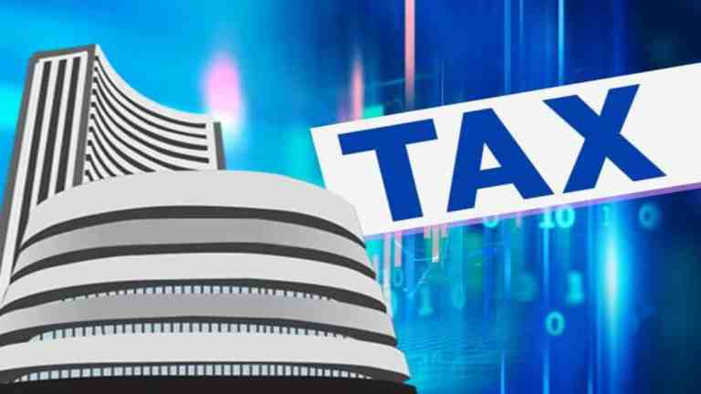 Markets & Taxation Series –  In Layman's Terms