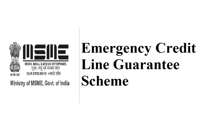 Additional Corpus of Rupees 1.5 crore under Emergency Credit Line Guarantee Scheme gets Cabinet approval
