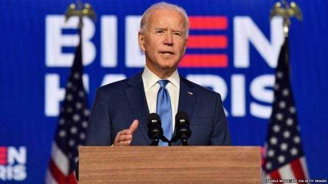 US President JoeBiden extended US restrictions on investing in Chinese companies
