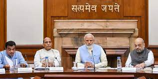 Union Cabinet approves Agreement between India and Saint Vincent and The Grenadines