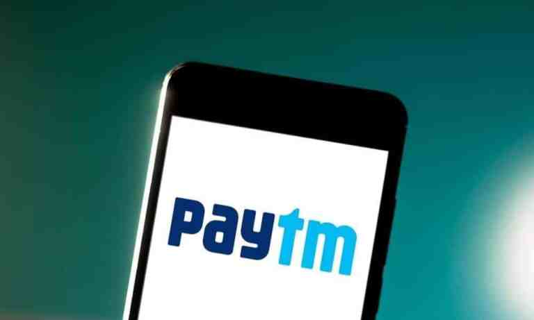 Paytm is going to bring the biggest IPO of the country so far, Vijay Shekhar Sharma to step down from the role of promoter