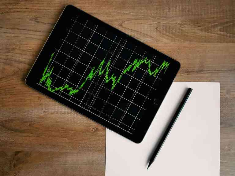 This stock gave more than 50 percent return in a week, the price is less than 25 rupees