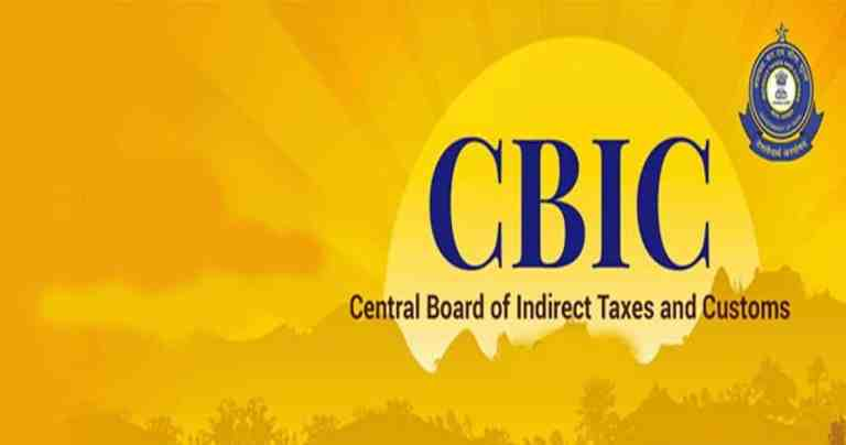 CBIC Issues Notifications to Notify GSTR-9 and GSTR-9C for the Financial Year 2020-21