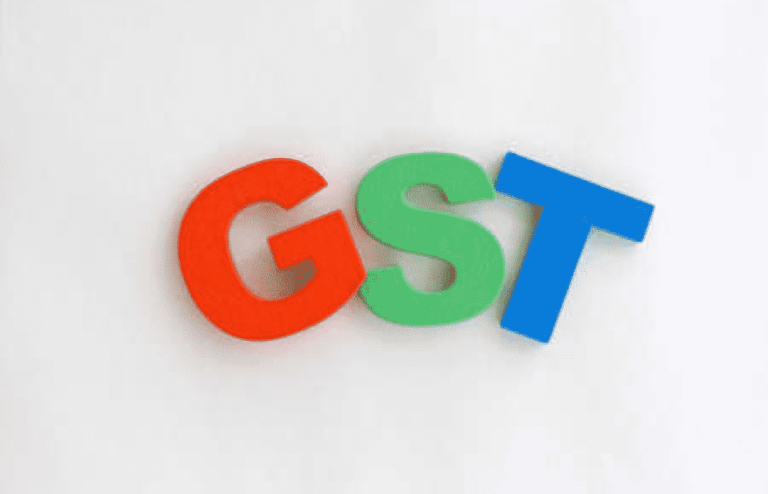 A Thread on 25 Problems in GST