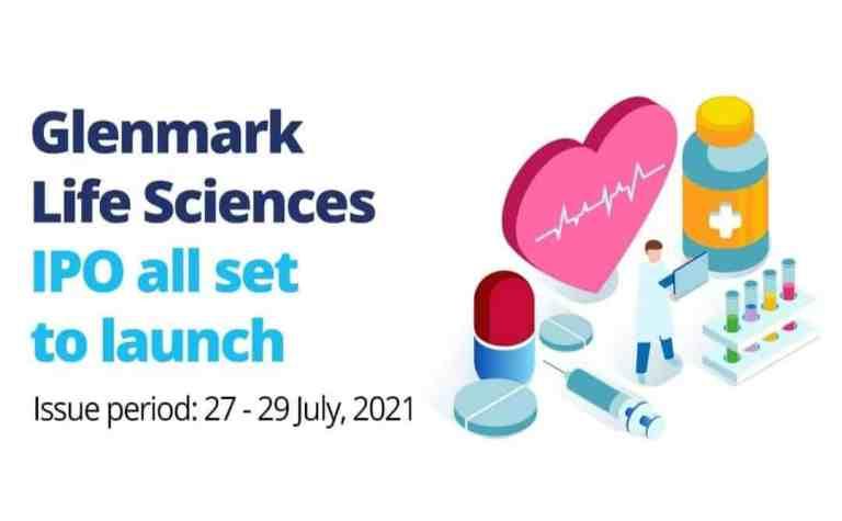 IPO Alert: Glenmark Life Sciences IPO is right around the corner!