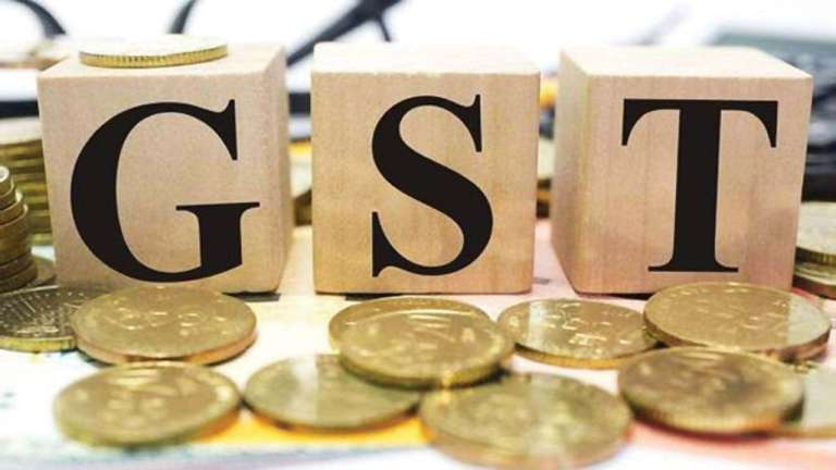 ₹1,16,393 crore gross GST revenue collected in July, 2021