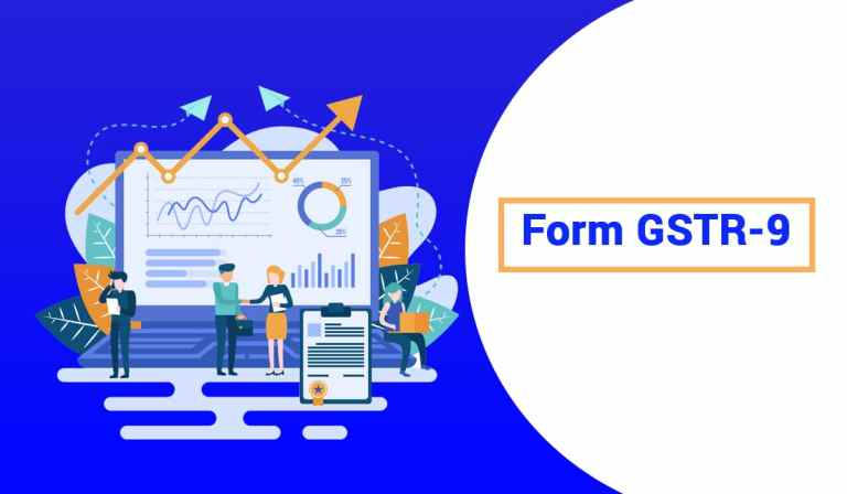 Annual Return in GSTR-9 for FY 2020-21 is Now Live