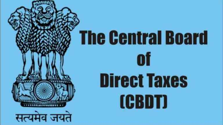 Breaking: CBDT extends date under section 3 of the Vivad se Vishwas Act