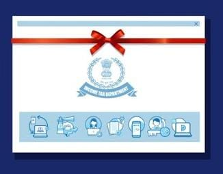 Is Income tax portal not updated? levies late fee for filing ITR despite the deadline extended