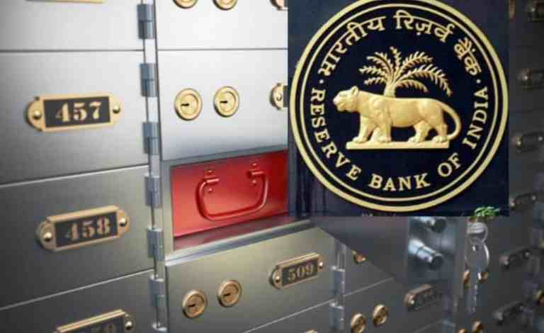 RBI issues new guidelines for locker in banks, details here