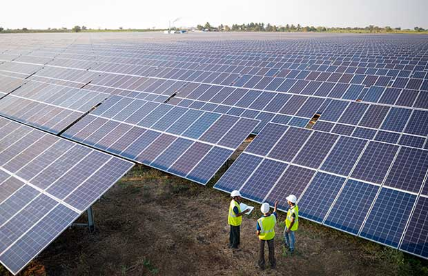 GST ITC available on installation of Solar Power Panel as electricity so generated captively used for manufacture of taxable goods