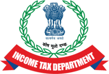 Income Tax Department conducts searches in Ahmedabad