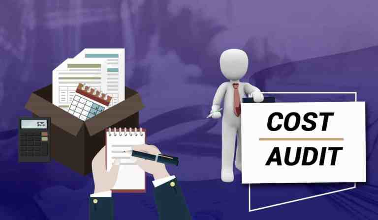 Ministry of Corporate Affairs Big Announcement on Cost Audit Report – Due date extended
