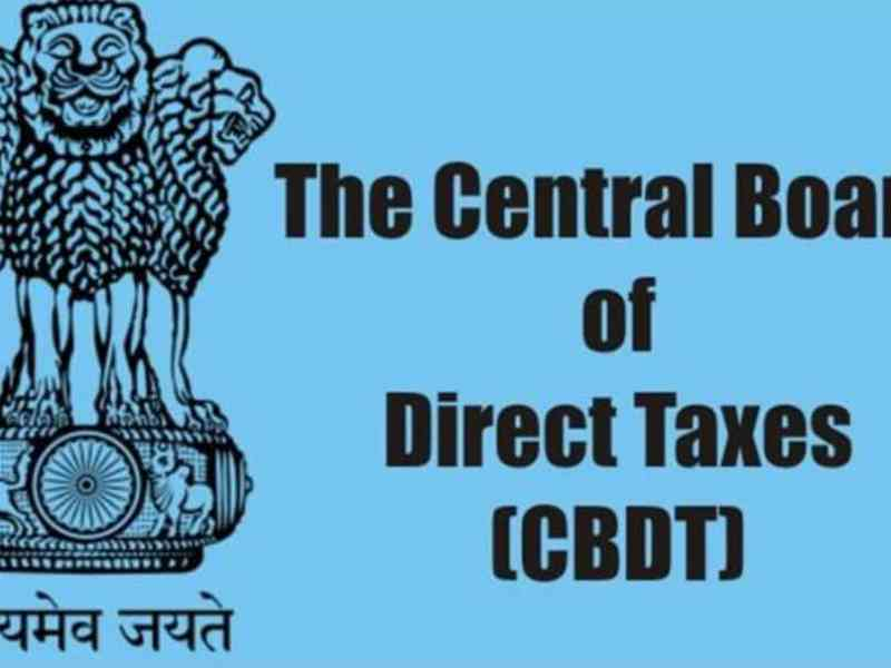 CBDT Issues Clarification Regarding Carry Forward of Losses in Case of Change in Shareholding Due to Strategic Disinvestment
