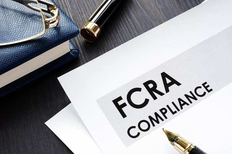Extension of the validity of the registration certificates issued under the FCRA