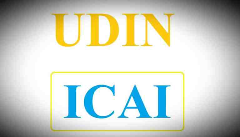 UDIN Big Update: Aligning the Time Limit of Generating UDIN from 15 days to 60 days [Read Official Announcement]