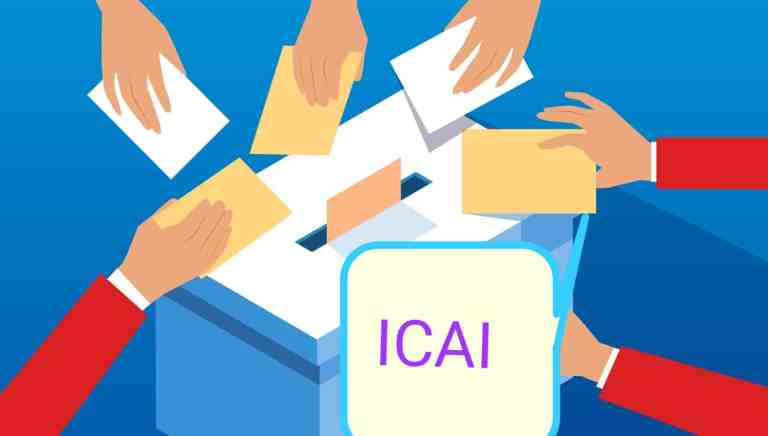 MCA notifies the Chartered Accountants (Election to the Council) Amendment Rules, 2021