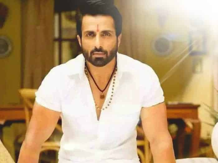 Sonu Sood's Charity Foundation Collected Donation But Not Fully Utilized in Relief Works : Income Tax Department