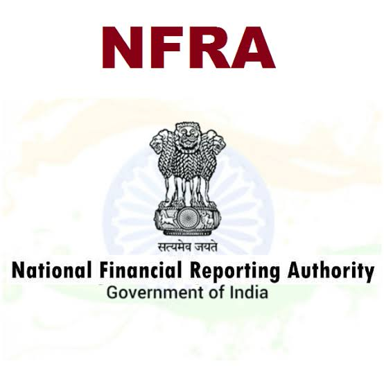 NFRA Issues Audit Quality Review Report