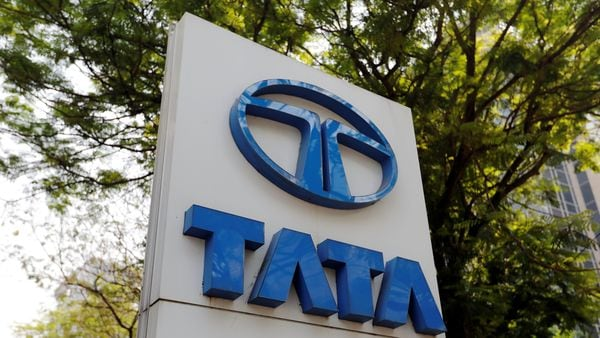 Tata Motors has soared 12% today. What's the reason?