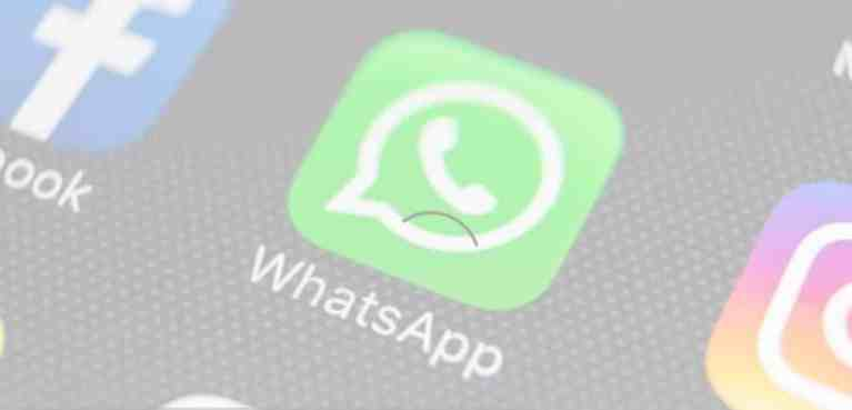 WhatsApp and Instagram are reporting loading issues as several users worldwide complained