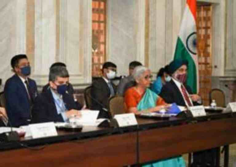 Joint Statement on the Eighth U.S.-India Economic and Financial Partnership