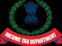 INCOME TAX RAID in Bengaluru