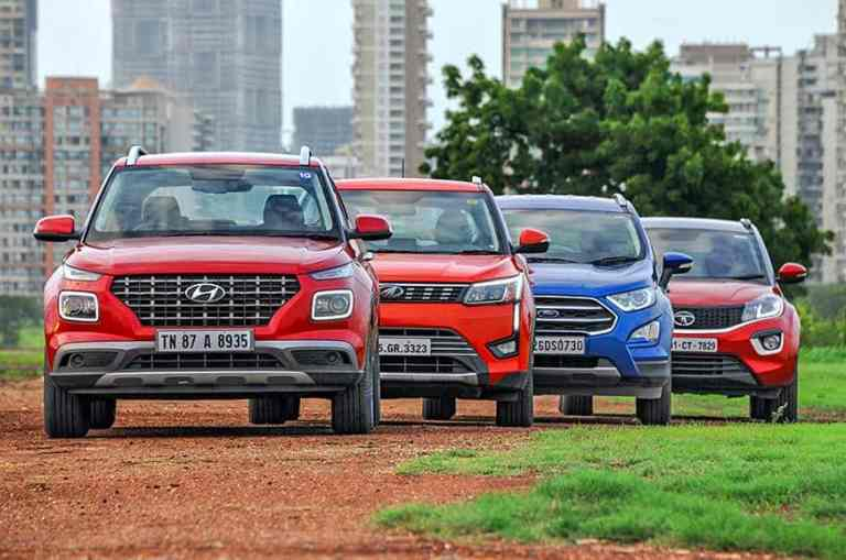 Car Sales September 2021 : Sales of Maruti Suzuki declined 57.33 % YOY. Details are as under –