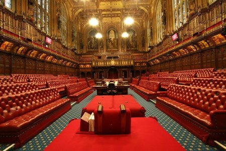 House of Lords Economic Affairs select Committee Tax Disputes