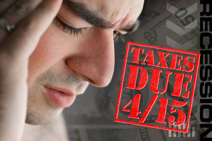 Tax Helpers file back taxes