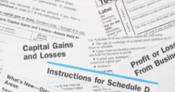 Tax code sheets