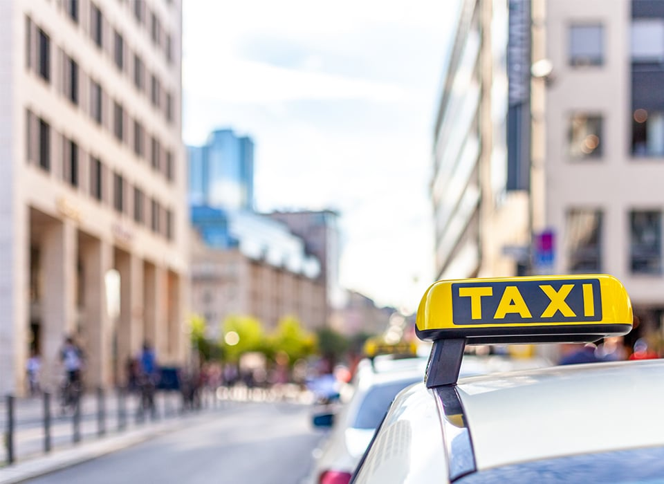 contact taxi toulouse