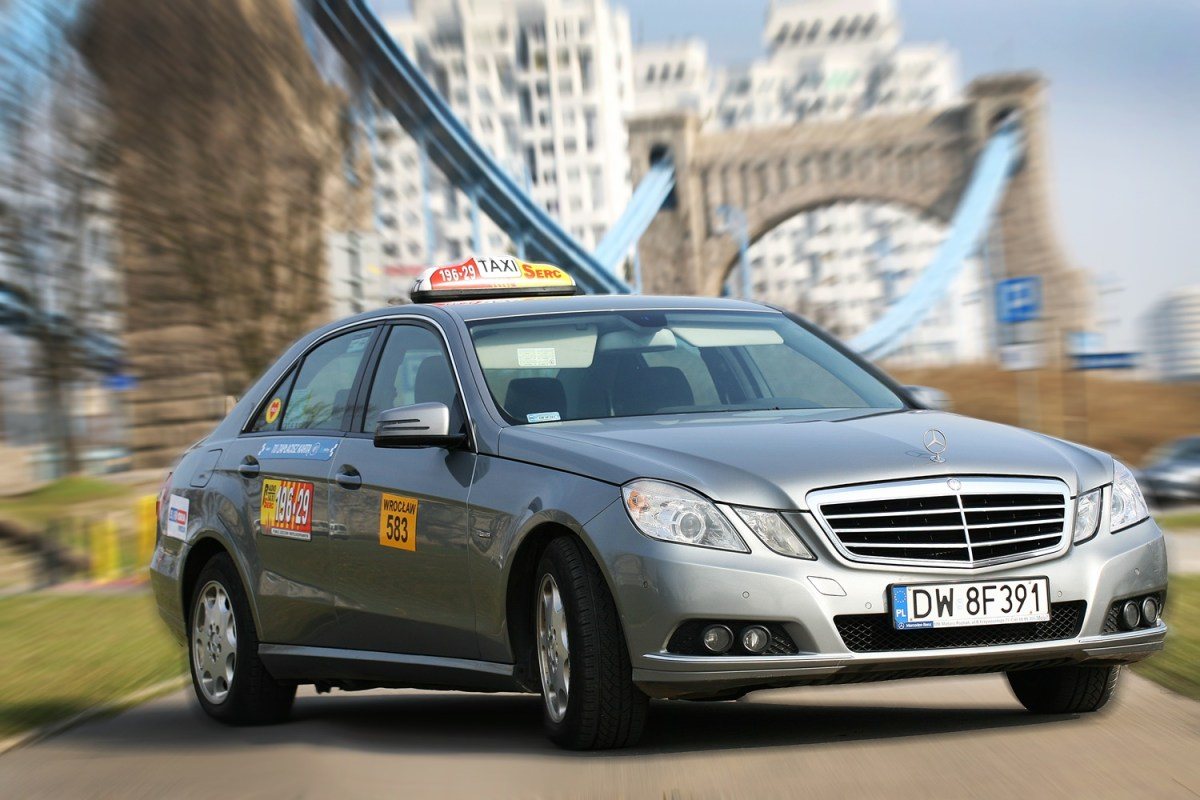 Radio Taxi Serc Wrocław
