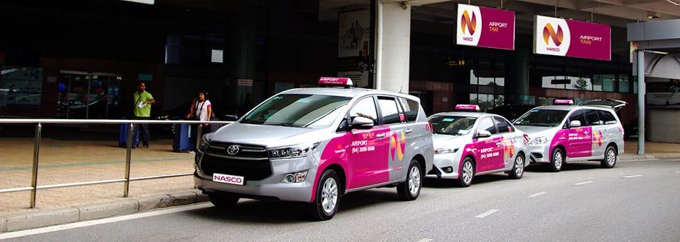 Giá Taxi từ Nha Trang đi Đà Lạt
