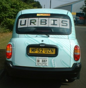 Urbis Taxi