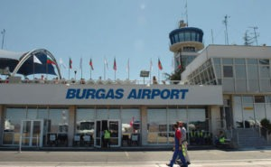 Transfer from Burgas Airport