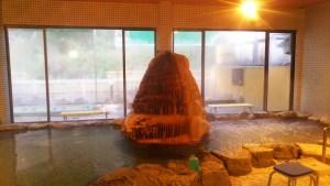 太子温泉の男湯