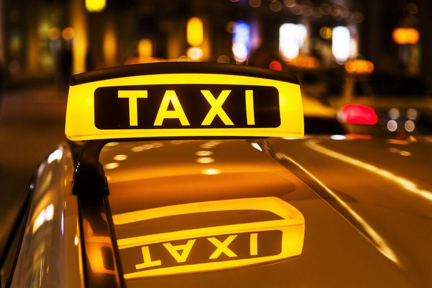 Taxi Service Geißler Leipzig