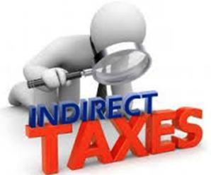 Indirect Taxation : New Avenues for Tax Professional
