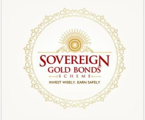 Sovereign Gold Bond Scheme 2017-18 – Series I