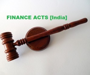 The Finance Act 2017 (No. 7 of 2017)