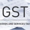 Eight States' Assemblies pass the State GST Act within a short span of less than one month