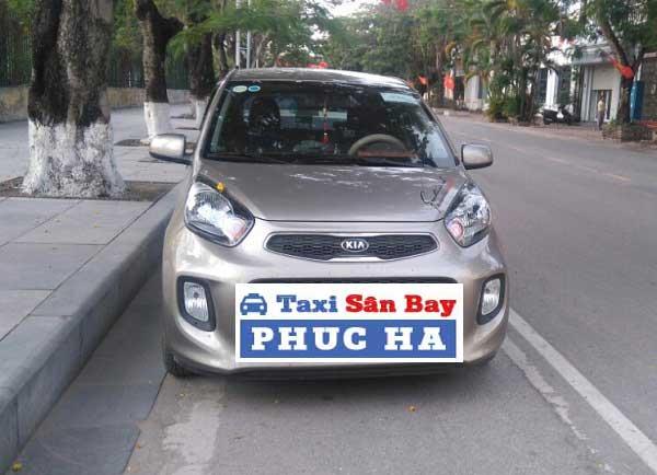 Taxi Sân bay Tuy Hòa – Phú Yên giá rẻ