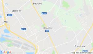 Taxi Kappelen