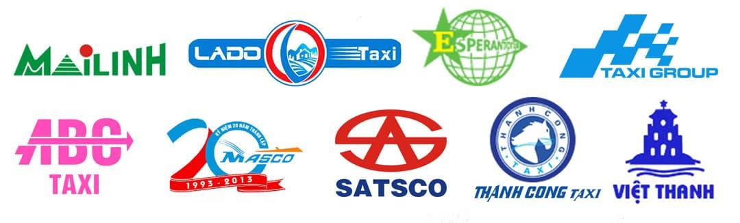Đối tác taxi sân bay giá rẻ