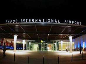 Paphos Airport