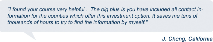 Creating Wealth Without Risk  Image of cheng testimonial