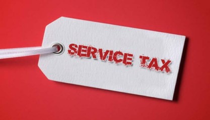 Image result for Service tax notification