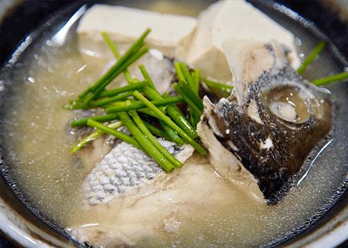 魚汁アップ