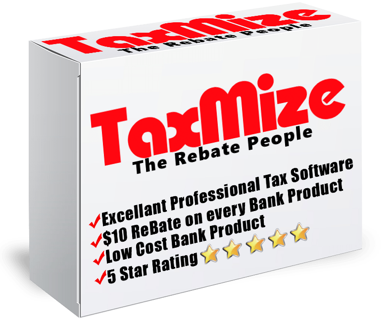 Home - TaxMize Professional Tax Software